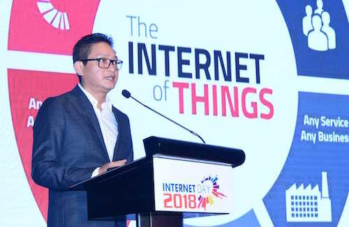 Ông Vũ Minh Trí cho rằng đa số doanh nghiệp phát triển công nghệ Narrow AI.