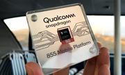 Chip Snapdragon 855 trình làng, mạnh hơn Apple A12