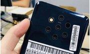 Nokia 9 PureView hoãn ra mắt vì trục trặc ở camera