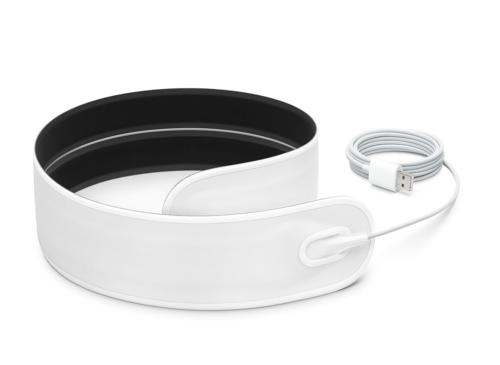 Thiết bị theo dõi sức khoẻ mới của Apple có giá 150 USD.