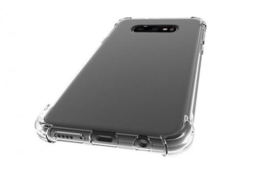 Samsung không bỏ giắc cắm tai nghe 3,5 mm trên dòng Galaxy S10 như cách Apple làm với iPhone mới.