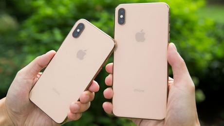 iPhone đời mới không có nhiều đột phá.