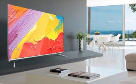1.000 chiếc TV Coocaa đã bán hết trong ba ngày mở bán.