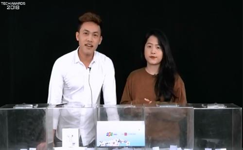 Livestream trên Fanpage Số Hóa