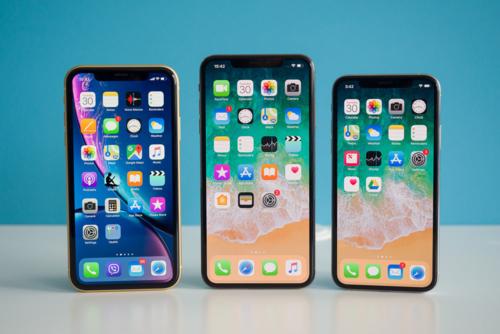 Apple bị cáo buộc cạnh tranh không lành mạnh ở Ai Cập
