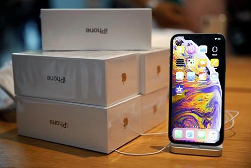 Doanh số tháng 11 của Foxconn và TSMC đều tăng dù các báo cáo nói iPhone bán kém. Ảnh: JPA.