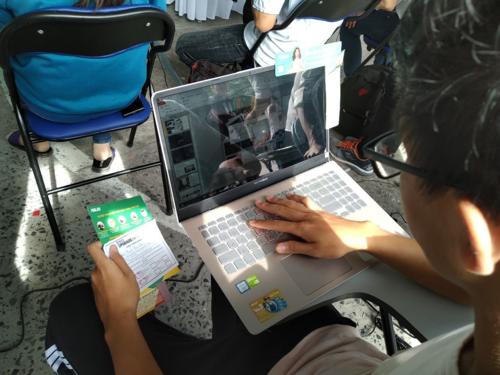 Cơ hội trải nghiệm các mẫu máy mới từ Asus như VivoBook S13 - S14 - S15 cũng như loạt ZenBook 13 -14 - 15 vừa được ra mắt.