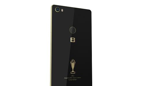 Bkav bắt đầu nhận đặt hàng Bphone 3 phiên bản đặc biệt