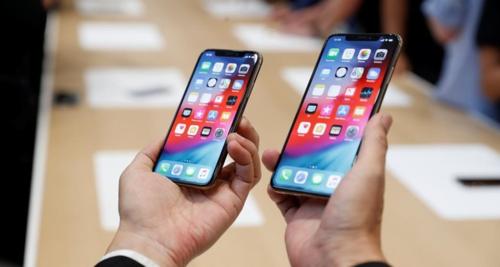 Qualcomm yêu cầu Trung Quốc cấm bán cả iPhone Xs và Xr