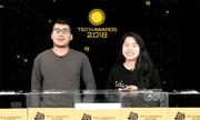 Bốc thăm may mắn Tech Awards 2018 lần ba