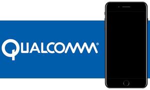 Qualcomm tố Apple cập nhật iOS để lách lệnh cấm bán iPhone