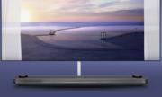 LG W8 - TV OLED 4K có giá hơn nửa tỷ đồng