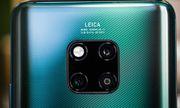 Người dùng Việt đánh giá cao camera, thiết kế Mate 20 Pro