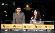 Bốc thăm may mắn Tech Awards 2018 lần bốn