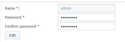 Hầu hết các bộ định tuyến cho phép người dùng đặt mật khẩu để bảo mật mạng cục bộ.