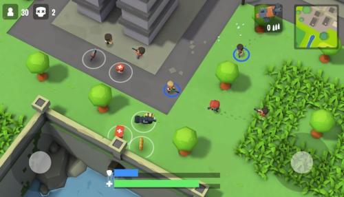 10 game nổi bật trên Android năm 2018 - 9