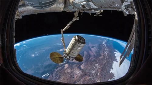Ảnh: NASA