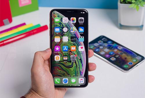 Nhiều máy iPhone khi nâng cấp lên iOS 12.1.2 không kết nối được dữ liệu mạng. Ảnh: Phonearena.