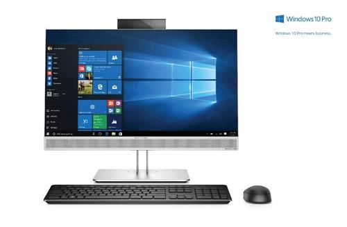 HP EliteOne 800 G4 là lựa chọn sáng giá cho văn phòng startup