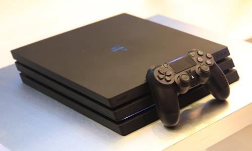Bốn tính năng PS4 phù hợp làm trung tâm giải trí tại gia