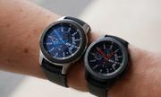 Đồng hồ thông minh mới của Samsung có giá từ 7 triệu đồng