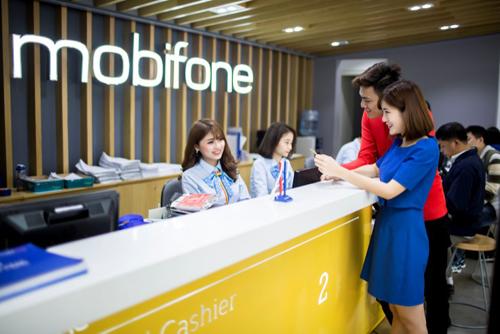 MobiFone tăng cường bảo mật thông tin khách hàng.