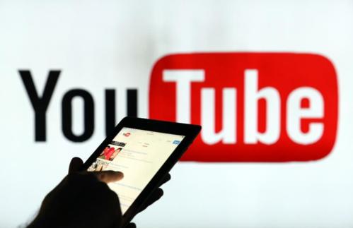 YouTube có một năm lận đận với vấn đề bản quyền và nội dung. Ảnh: VCG Photo