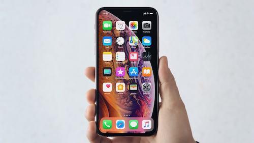 iPhone XS Max đạt doanh số không như giới phân tích kỳ vọng. Ảnh: Mobilerake.