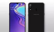 Smartphone tầm trung mới của Samsung mang tên Galaxy M10