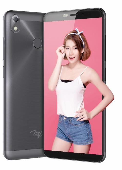 Mẫu điện thoại Itel S42 đang được đón nhận nhiệt tình tại thị trường Việt Nam.