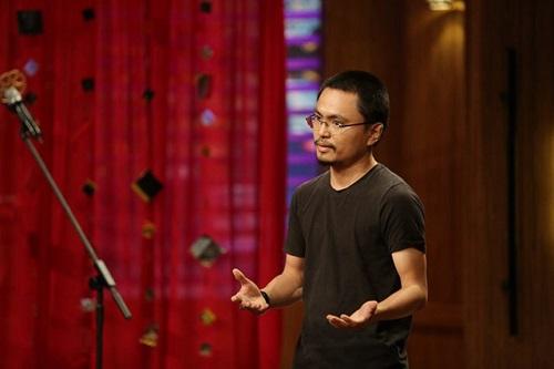 Ông Nguyễn Minh Thảo, Nhà sáng lập và Giám đốc điều hành Umbala Network.