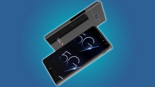 Những smartphone 5G đầu tiên được dự đoán sẽ rất đắt. Ảnh: Reviewgeek.