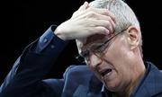 Apple sẽ bị kiện vì giảm dự báo doanh thu