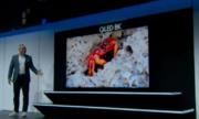 Samsung ra TV QLED 8K lớn nhất thế giới