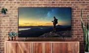5 mẫu TV Samsung màn hình lớn cho dịp Tết