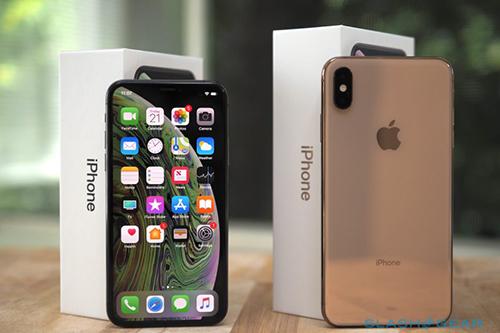 Doanh số iPhone giảm ảnh hưởng đến hoạt động xuất khẩu và nền kinh tế Đài Loan. Ảnh: Slashgear.