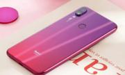 100.000 máy Redmi Note 7 được mua trong hơn 8 phút
