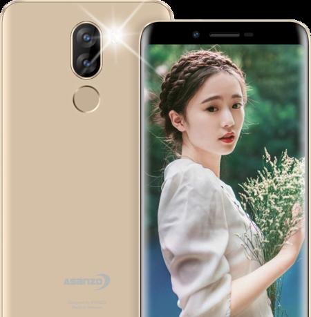 Asanzo tập trung sản xuất smartphone cho khách hàng phổ thông, chưa có nhiều điều kiện tiếp cận với sản phẩm công nghệ cao.