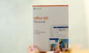 Office 365 Personal giảm đến 710.000 đồng tại FPT Shop