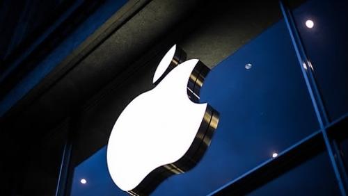 Apple bị nghi ngờ chèn ép và buộc các nhà mạng Hàn Quốc chịu chi phí quảng cáo, bảo hành iPhone. Ảnh Yonhap