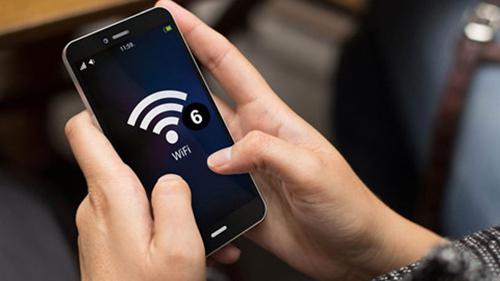 Wi-Fi 6 (802.11ax) là thế hệ tiếp theo của kết nối 802.11ac. Ảnh: IndoTek.