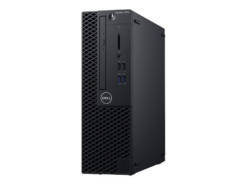 Dell OptiPlex 3060 SFF đượcnâng cấp cao hơn về hiệu năng dựa trên chiếcOptiPlex 3050SFF