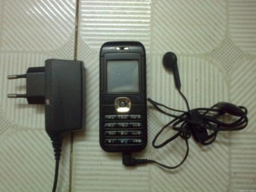 Anh Ngô Mạnh vẫn giữ được chiếc điện thoại đầu tiên của mình đến tận bây giờ.