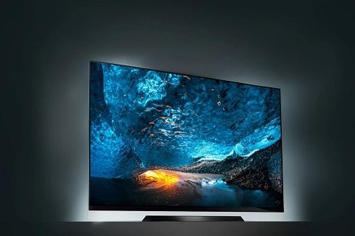 Kết quả hình ảnh cho TV OLED