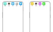 Oppo đăng ký sáng chế che 'nốt ruồi' trên smartphone