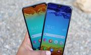 Samsung ra Galaxy M10 và M20 giá rẻ, màn hình 'giọt nước'