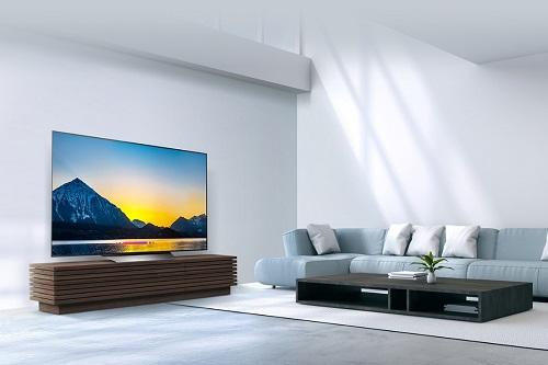TV LG B8 được rất nhiều tạp chí như CNET, Rtings, Consumer Report, Forbers& chọn là TV 4K tốt nhất thế giới trong năm 2018.