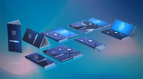 Ảnh dựng dựa trên bằng sáng chế của Intel. Nguồn: LetsGoDigital