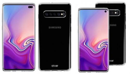 Galaxy S10 được nâng cấp mạnh mẽ về cấu hình cũng như tính năng.