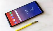 Samsung muốn tích hợp camera vào bút S Pen